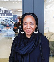 Bahia Overton, the new executive director of Portland's Black Parent Initiative, has only been on the job since Jan. 3, but has big plans for the nonprofit.