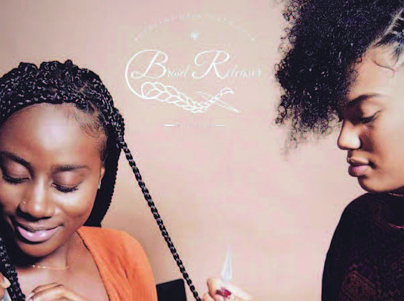 Angela Green created THEBRAIDRELEASER in 1992 as a pain free way to unbraid her daughter's tresses, while never making the ...