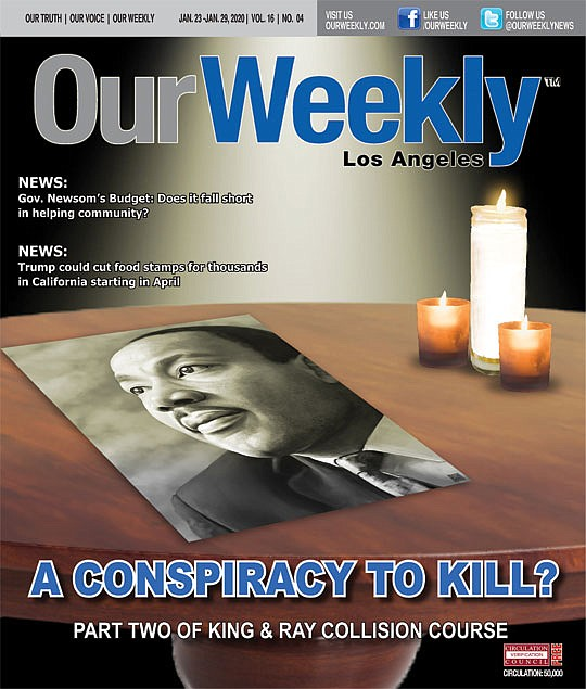 Right up to his demise, Dr. Martin Luther King Jr. had been in a jovial..