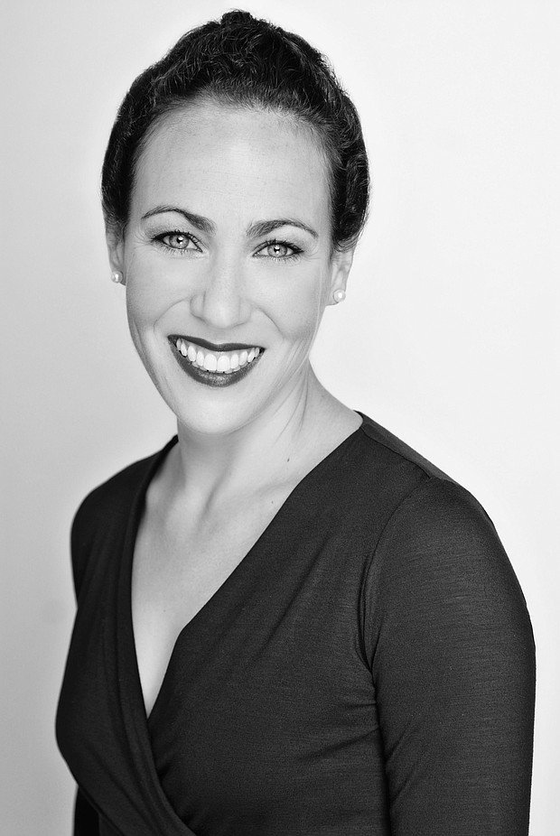 author Jodie Adams Kirshner/CREDIT Nora  Canfield