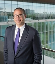 Jonathan Holloway, provost of Northwestern University and an eminent historian, has been appointed the university's 21st president