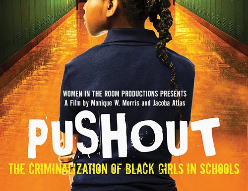 """Warner Pacific University hosts a screening of the documentary """"Pushout: The Criminalization of Black Girls in School,"""" on Monday, Feb. 3 from 6 p.m. to 8:30 p.m."""