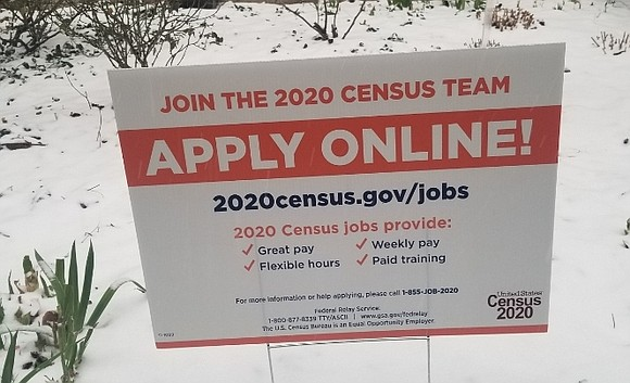 With the 2020 Census around the corner, City Hall wants to make sure every resident is counted, language barrier and ...