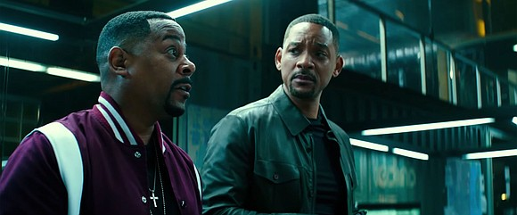 """Bad Boys for Life""—""Bad boys, bad boys, whatcha gonna do, whatcha gonna do when they come for you…?"" I can't ..."