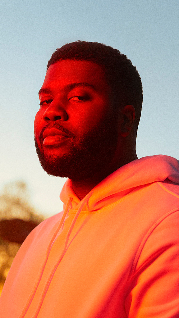 Khalid and Apple today officially announced Music Lab: Remix Khalid where fans around the world are invited to visit their ...