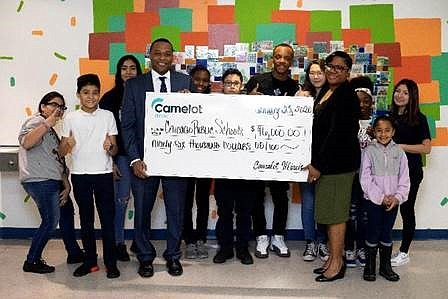 Camelot Illinois today announced a new partnership with Chicago Public Schools (CPS) to fund two new school projects as part ...