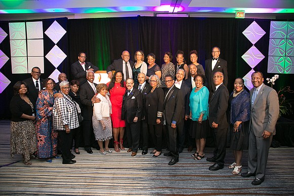 An annual highlight of the conference was the 2020 NNPA Publisher Lifetime Achievement Award, which was presented to The Dallas ...
