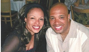 Photo Credits: Joseph Rev Run Simmons' and Justine Simmons' personal collection