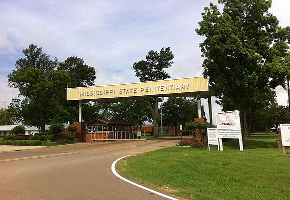 The crisis at Parchman Prison, the former slave plantation where more than two-thirds of inmates are African American, continued with ...