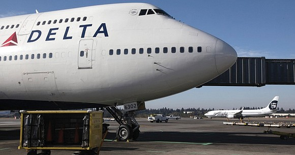 Delta Air Lines is being fined $50,000 for ordering three Muslim passengers off planes even after the airline's own security ...