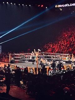 Jordan Devlin wins the NXT Cruiserweight Title!