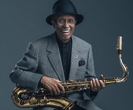 Jimmy Heath, a Grammy-nominated jazz saxophonist and composer who performed with such greats as Miles Davis and John Coltrane before ...