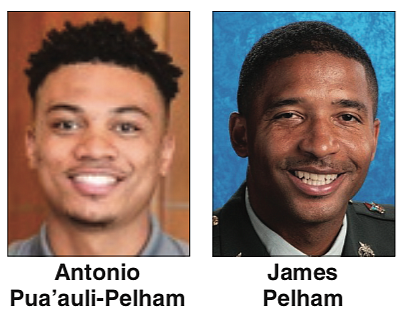 One family has treated the Tri-Cities area to three scoops of hoops. Antonio Pua'auli-Pelham represents three generations of basketball excellence ...