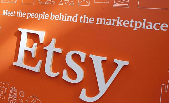 """In 2017, Etsy endured a leadership """"revolution,"""" according to..."""