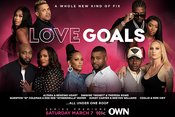 OWN: Oprah Winfrey Network unveiled today the full trailer and announced premiere date of Saturday, March 7 at 9 p.m. ...