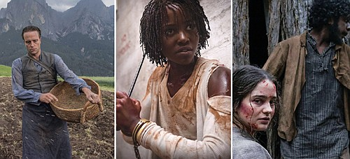 """The nihilistic """"Joker"""" and Quentin Tarentino's bit of Hollywood narcissism top the list of this year's Oscar nominees."""
