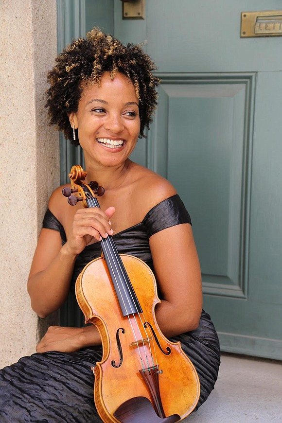 """The National Philharmonic celebrates Black History Month with """"Black Classical Music Pioneers"""" on Saturday, Feb. 22 at 8 p.m. at ..."""