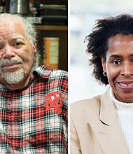 Black history professors Dr. Darrell Millner and Dr. Carmen Thompson explore the painful impacts of white supremacy in Oregon.