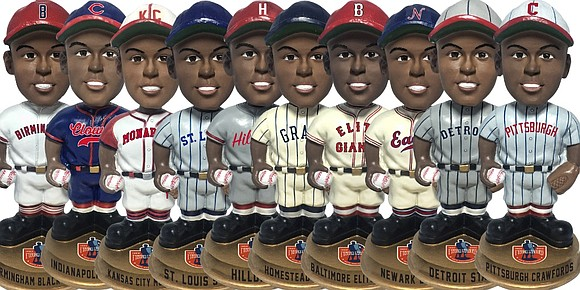 The National Bobblehead Hall of Fame, Museum and Dreams Fulfilled just launched a Kickstarter campaign to create a limited-edition series ...