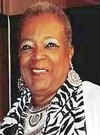 "Rosa ""Rambling Rose"" Pryor-Trusty, also author of two books and noted Entertainment Columnist for the Baltimore Times and the African-American Newspaper will share her perspective on The Avenue's Entertainment History."
