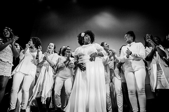 Resistance Revival Chorus has revealed details of their debut album, This Joy to be released on Ani DiFranco's Righteous Babe ...