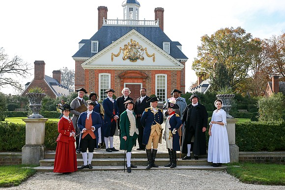 Upgrade your Black History Month celebration this year by going to Colonial Williamsburg! During February, Colonial Williamsburg, one of the ...