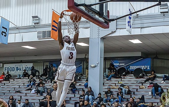 It's not where you come from, but how you play the game that counts. Tyriek Railey is making an impression ...