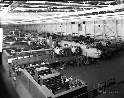 Yankee Air Museum
