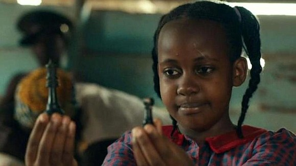 Nikita Waligwa, a child actress who appeared in the 2016 Disney film Queen of Katwe, died of a brain tumor.