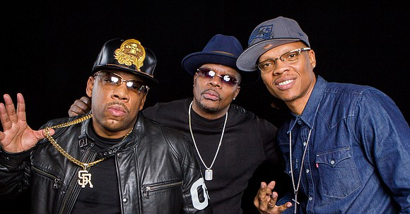 90's R&B group Bell Biv DeVoe, also known as BBD will take the Prudential Center stage in Newark New Jersey ...