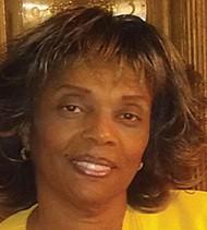 Marcia L. Taylor