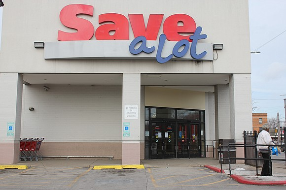 The pending closure of Save-A-Lot in Auburn Gresham has the local alderman seeking possible replacements to avoid a food desert ...