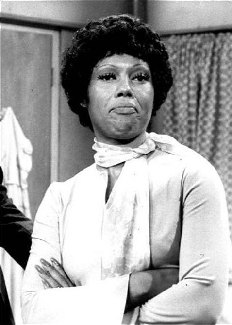 Reports indicate that actress Ja'net DuBois has died.
