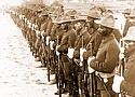 African American regiments known as Buffalo Soldiers fought in the Spanish-American War and later garrisoned at Vancouver Barracks in Vancouver. This weekend, an exhibit and discussion about historic black connections to the area will take place at the Fort Vancouver Historic Trust.