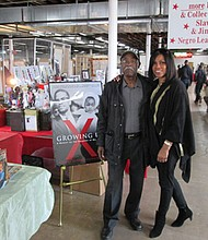 Lindsey Johnson is heading up the Black Memorabilia Show & Sale on Sunday, February 23, 2020 at Morgan State University in the Carl J. Murphy Fine Art Center 2201 Argonne Drive in conjunction with the Prince Hall Grand Lodge Masons of Maryland Black History Celebration.