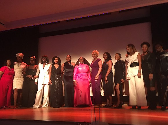 Last Saturday, February 15, Harlem Fashion Week's (HFW) launched their first Black Girl Magic Gala which was a huge success! ...