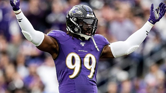 The Baltimore Ravens have consistently been able to find impact pass rushers outside the first and second rounds of the ...