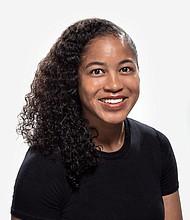 Nailah Johnson
