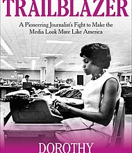 """Trailblazer"""