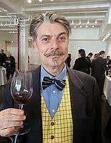 Marco Sabellico-Gambero Rosso Senior Editor