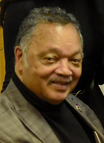 The Rev. Jesse Jackson is headed to the city for the 22nd annual Wall Street Project Economic Summit, Feb.