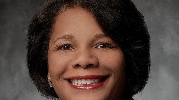 Ramona Hood has been named president and...