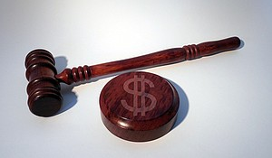 Bail Bonds/court/legal