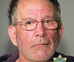 A white Gresham man was sentenced to three years probation last week after a judge found him guilty of intentionally ...