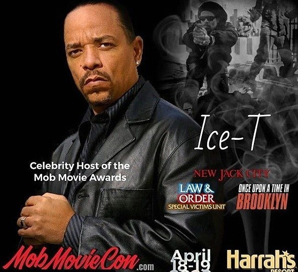 The Mob Movie Awards, which will take place on April 18 at the Harrahs Resort & Casino in Atlantic City, ...