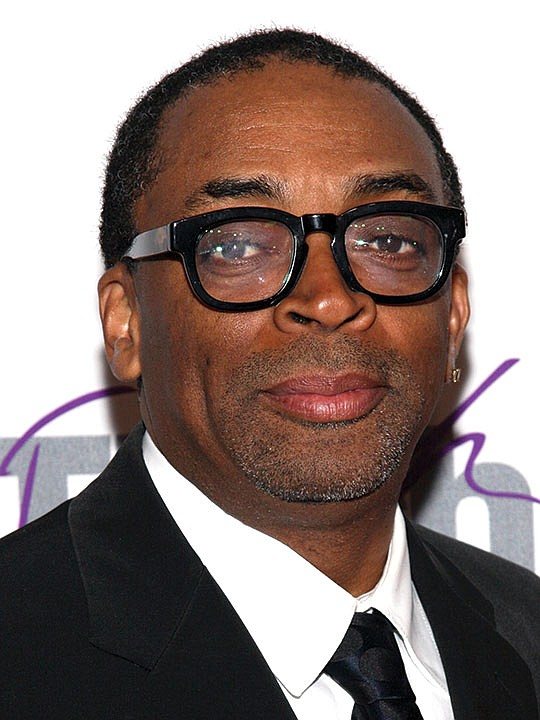 The New York Knicks responded Tuesday to Spike Lee's assertion..