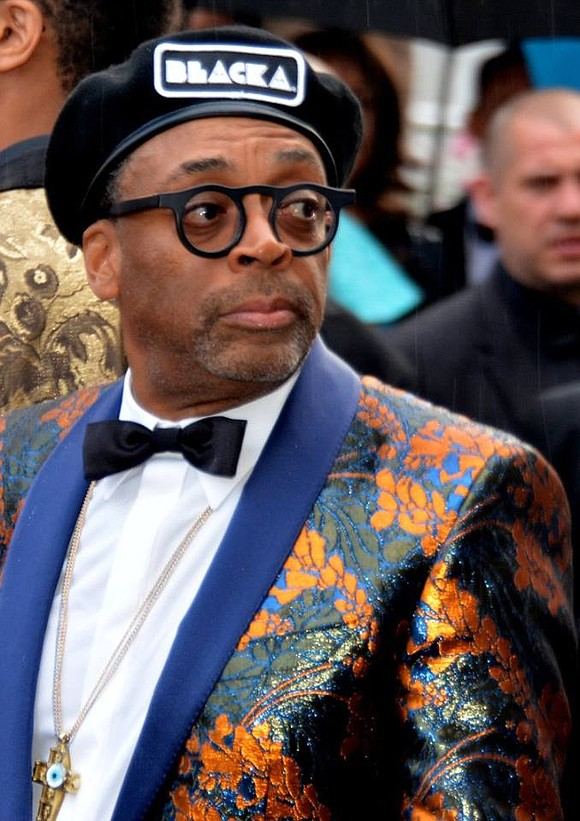 The filmmaker Spike Lee has become the first Black president of the jury at the Cannes Film Festival in Cannes, ...