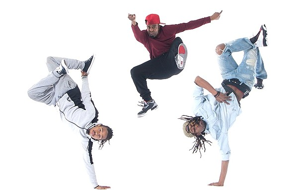 "Portland's White Bird dance series present Rennie Harris's new hip hop spectacle ""Funkedified,"" featuring 12 thrilling dancers and a live funk band at the Newmark Theatre. Shows Thursday through Saturday, March 5-7 at 7:30 p.m. with an additional 2 p.m. matinee on Saturday, March 7."