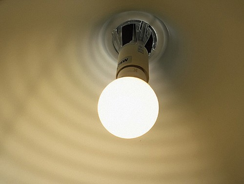 One of the biggest problems with LED bulbs is knowing what color the bulbs produce. At Sunlan Lighting you will ...