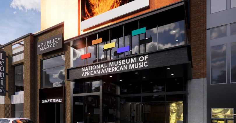 National Museum Of African American Music Announces Grand Opening Date of  September 3, 2020 – Advance Tickets Now Available! | The Baltimore Times  Online Newspaper | Positive stories about positive people